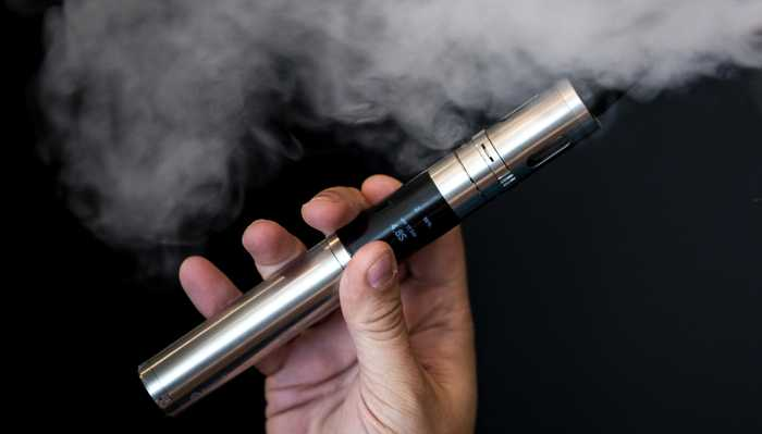 Walmart Says It Will Stop Selling E-Cigarettes Amid Health Concerns