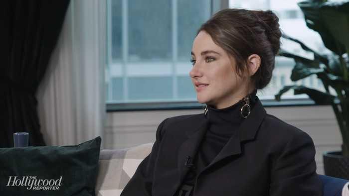 Shailene Woodley and Jamie Dornan Explore Intimacy in 'Endings, Beginnings' | TIFF 2019