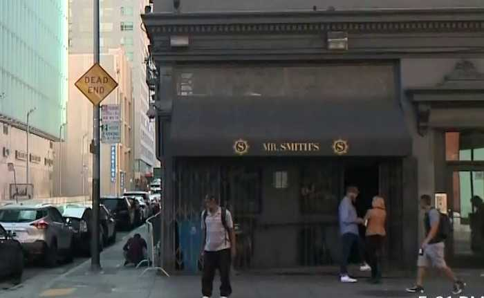 S.F. Bar Owner Shuts Down Business, Blames Street People, Crime