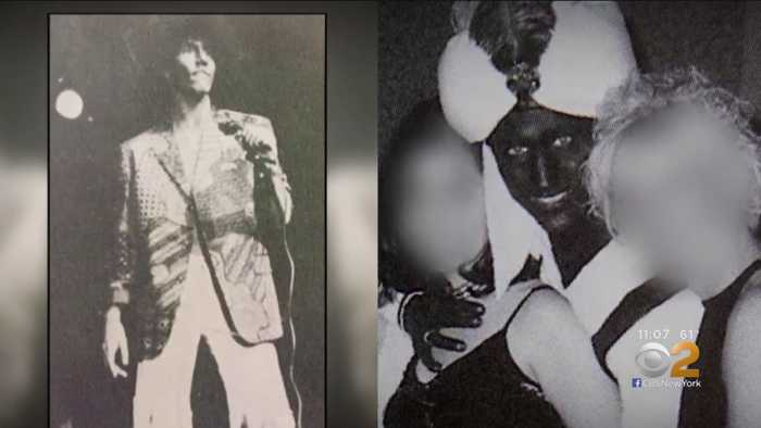 More Blackface Images Of Canadian PM Uncovered