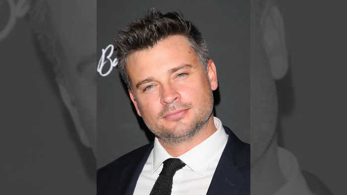 Tom Welling to reprise Superman role for comic book series 'Crisis on Infinite Earths'