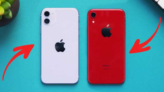 iPhone 11 vs iPhone XR: Don't Buy The Wrong One