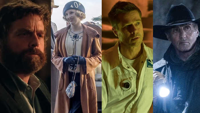 Now Screening: 'Ad Astra,' 'Downtown Abbey' & 'Rambo'   THR News