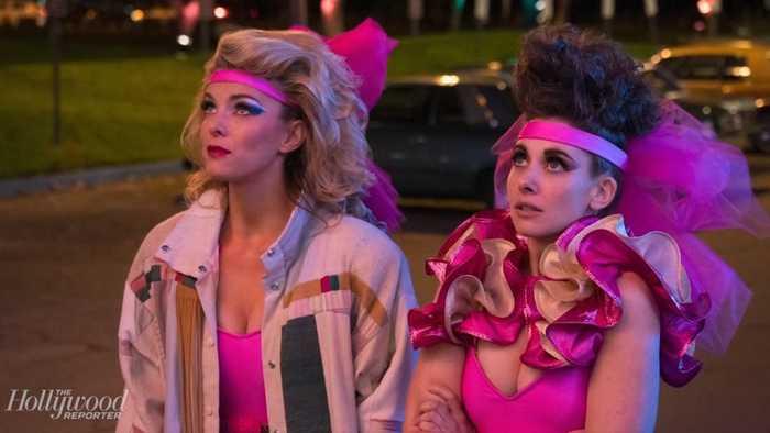 Netflix Renews 'Glow' for Fourth and Final Season | THR News