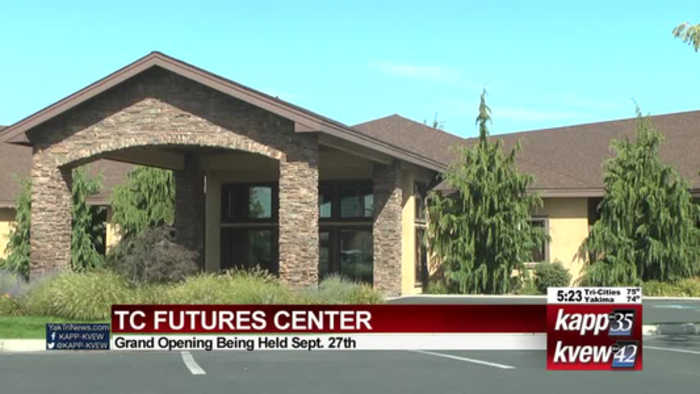 TC FUTURES CENTER
