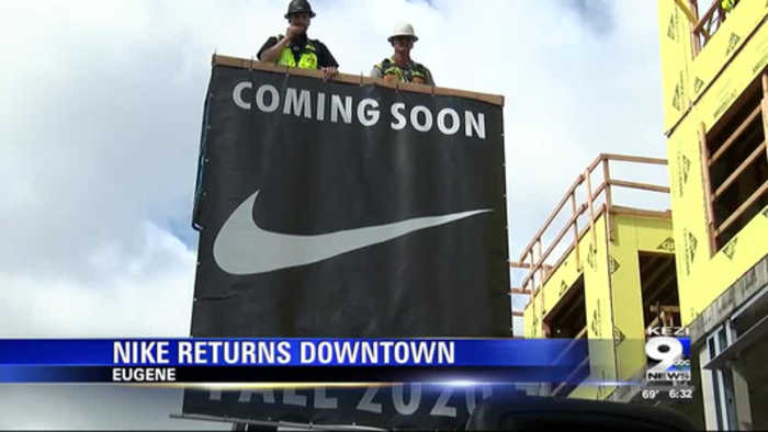 Nike to be anchor tenant in 5th Street Public Market expansion