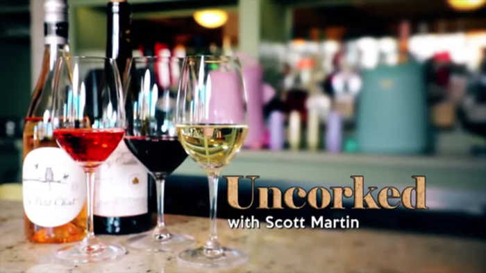 Uncorked 2 Tailgate