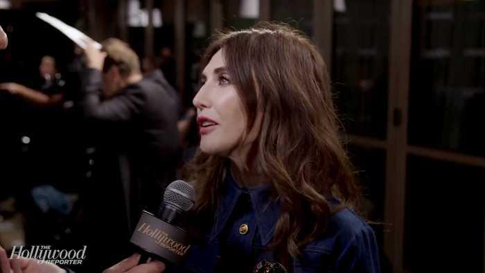 'Game of Thrones' Star Carice van Houten Talks Filming