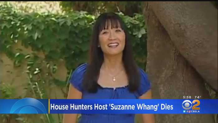 HGTV Host, Comedian Suzanne Whang Dies From Cancer At Age 56