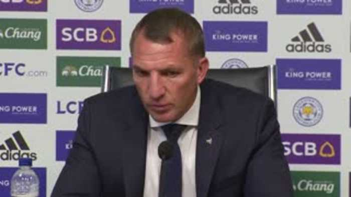 Rodgers: I'm delighted for Maddison