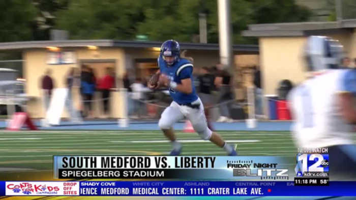 Friday Night Blitz Week 3: Scores and Highlights