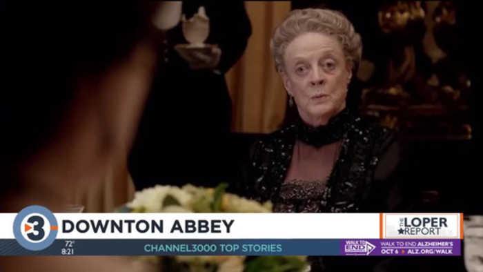 The Loper Report: Downton Abbey