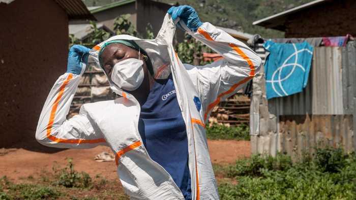 WHO Accuses Tanzania Of Suppressing Ebola Stats