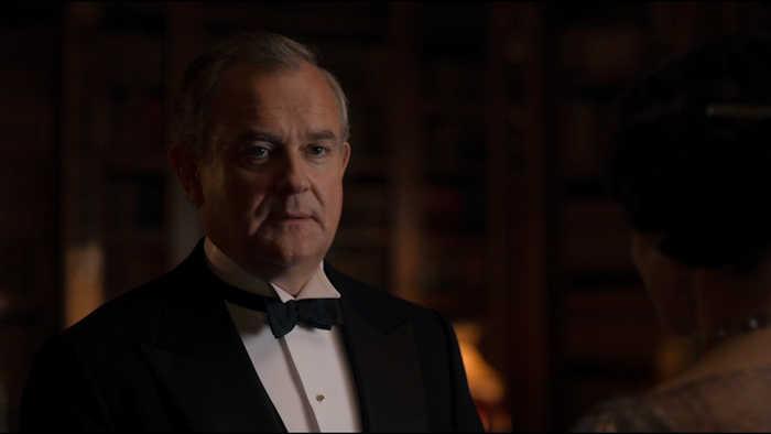 I Have a Question With 'Downton Abbey's Hugh Bonneville