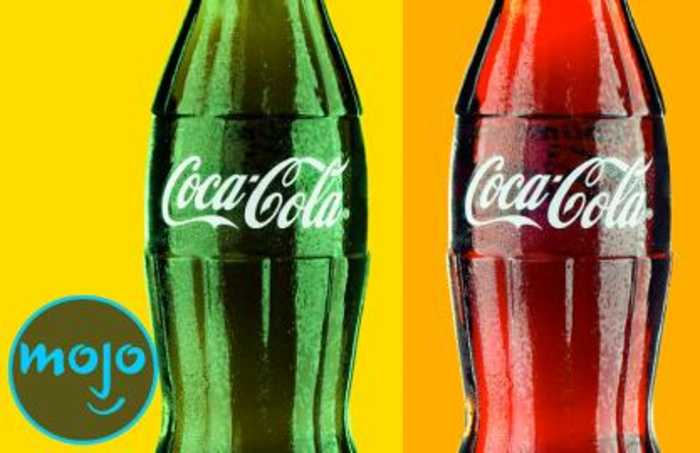 Top 5 Myths About Coca Cola