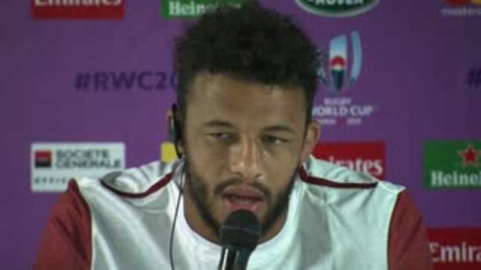 Lawes: I'll deliver for Eddie Jones