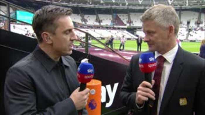 Solskjaer: Maguire 'definitely' captain material
