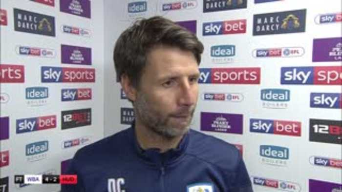 Cowley takes positives