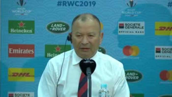 Jones: Tonga played above themselves