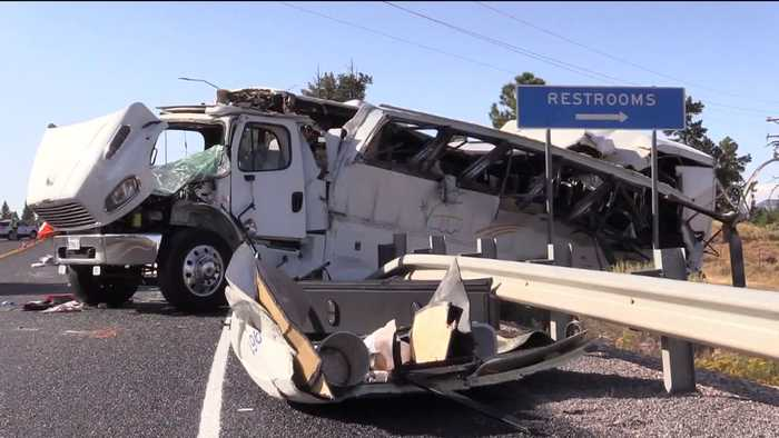 Utah College Student from Taiwan Acts as Translator for Bus Crash Victims, Making Big Impact