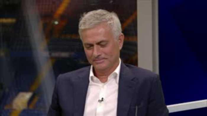 Jose: United worse than last season