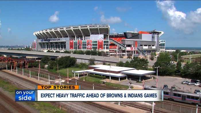 News 5 Cleveland Latest Headlines | September 22, 6pm