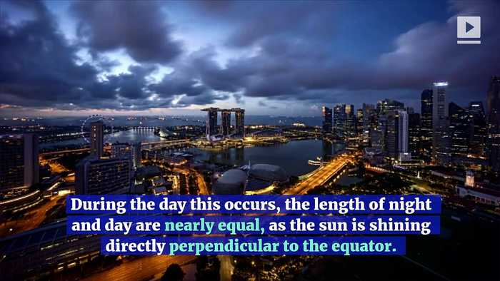 What Is the Autumnal Equinox? (First Day of Fall)