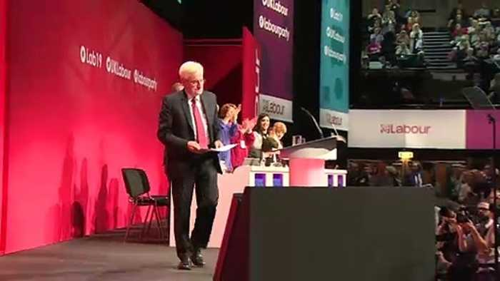 Labour pledges 32-hour working week within next decade