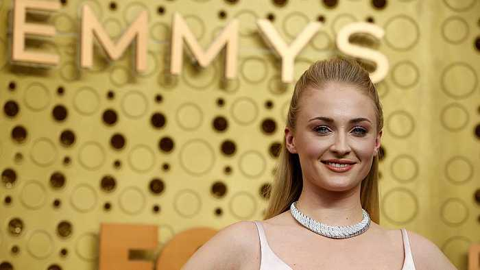 Emmys 2019: Game of Thrones win big on purple carpet