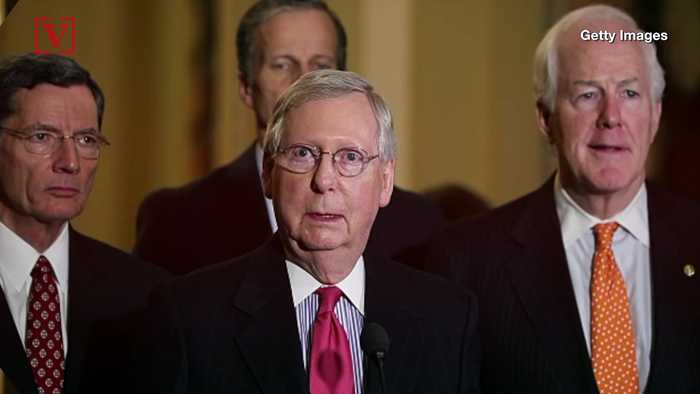 Chuck Schumer Demands GOP Senators to Take Action Over Whistleblower Complaint Over Trump-Ukraine Talks