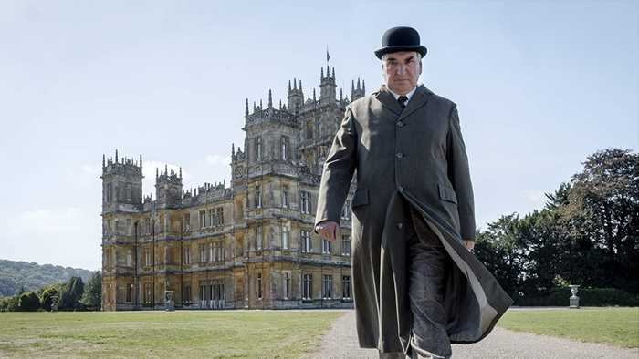 'Downton Abbey' Beats Brad Pitt And Sly Stallone At Crowded Box Office