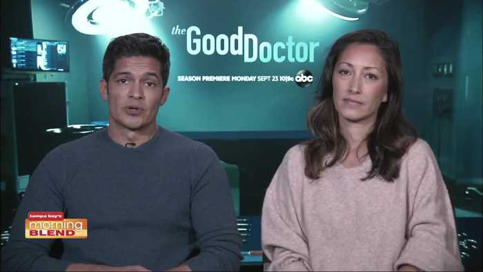 """The Good Doctor"" | Morning Blend"
