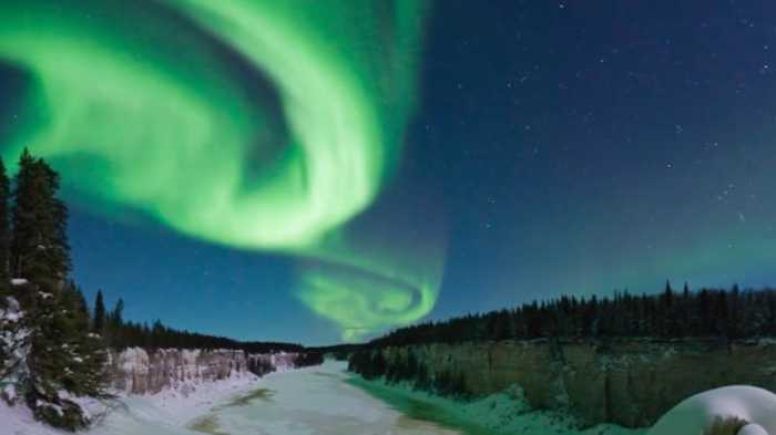 Aurora-Watching Season Kicks Off With Fall Equinox