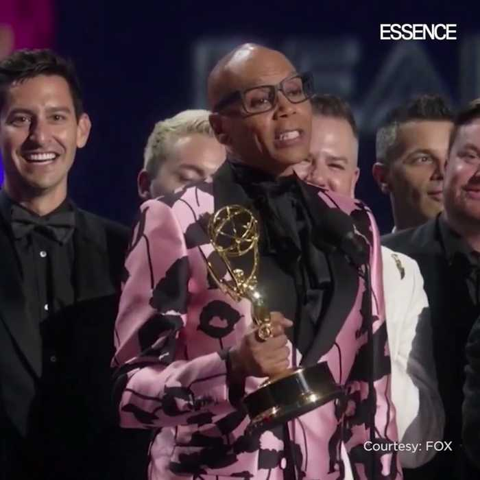 RuPaul's Drag Race Wins at 2019 Emmys