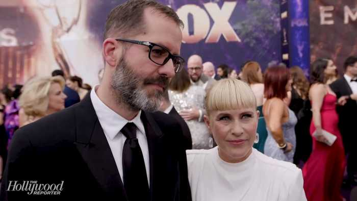 Patricia Arquette Gushes Over 'The Act' Co-Star Joey King | Emmys 2019