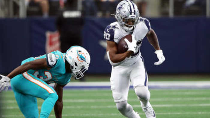 Dave Hyde and Omar Kelly recap Dolphins' loss to Cowboys | VIDEO