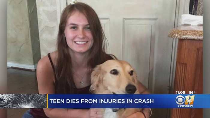Carly Beatty, Frisco Centennial High Graduate Struck By Suspected Drunk Driver In College Station, Has Died