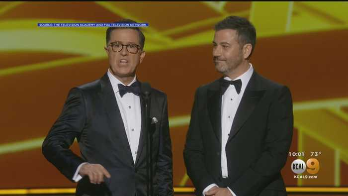 71st Annual Emmy Awards: Equal Parts Hysterical, Historical