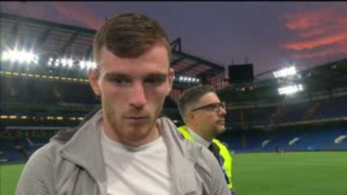 'Liverpool not looking at PL table yet'