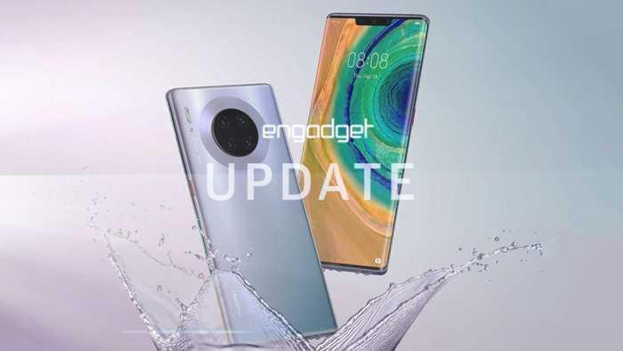 【直播】Engadget Update:再講半集 Apple 就足夠,因為華為要發新機器囉