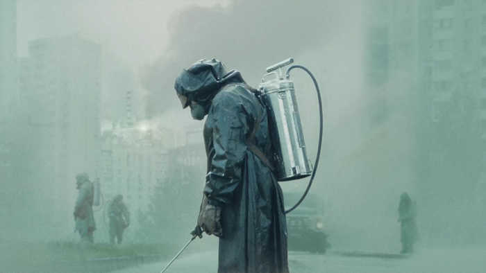 'Chernobyl' wins Outstanding Limited Series at 2019 Emmy Awards