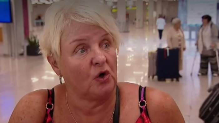 Thomas Cook passengers face a long journey home