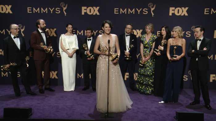 Phoebe Waller-Bridge Says No To 'Fleabag' Season 3