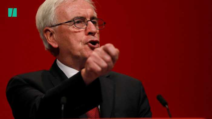 Conference Highlights: Labour Announces A Four-Day Working Week For All