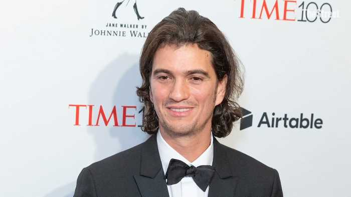 WeWork CEO In Trouble? Here's Why
