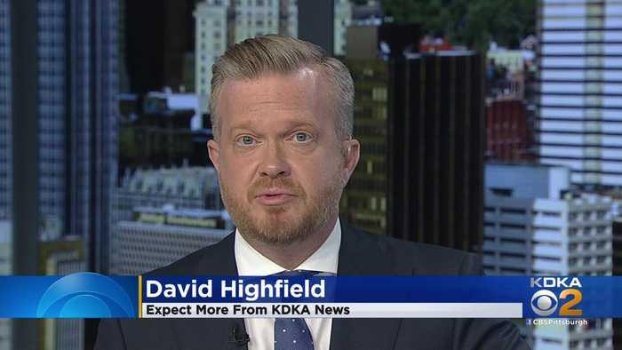 KDKA News Update 9/23 3pm