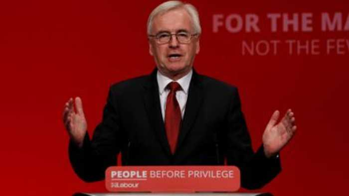 Labour pledges to introduce four day working week