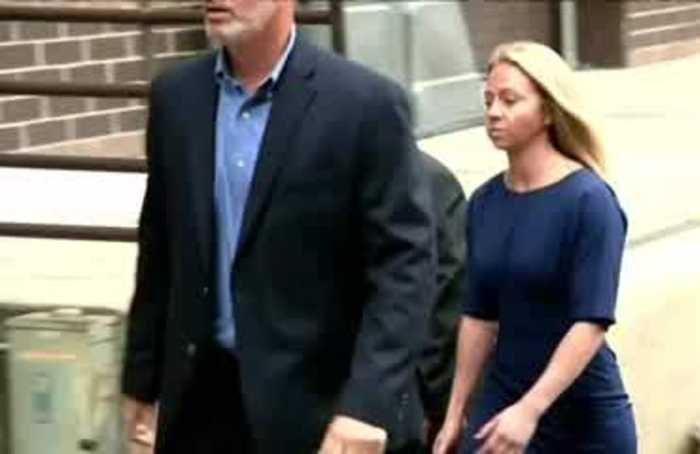 Murder trial underway for former Dallas cop