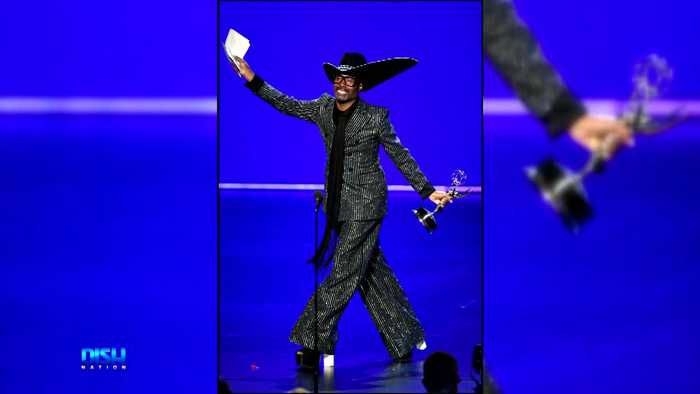 What Tha Fashion?! Billy Porter, Mandy Moore, Taraji P Henson & The Cast Of Pose Bring It At The 2019 Emmysf