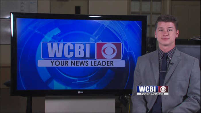 WCBI News at Ten - Sunday, September 22, 2019